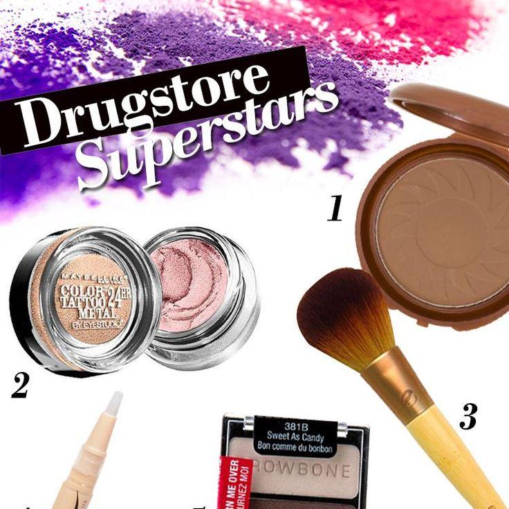 Best 25+ Good drugstore makeup ideas on Pinterest | Good cheap ...