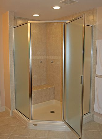 19 best Fiberglass Shower images on Pinterest | Bathroom ideas ...