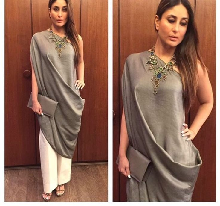 Kareena Kapoor # Payal Khandwala # ethnic wear # perfect evening outfit # Bollywood fashion
