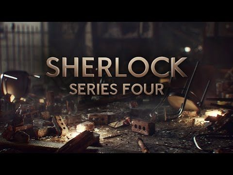Sherlock: Series Four - Teaser - YouTube.....seriously guys this is so amazing i wanna cry its fan made why is it not official whhyyyyy???!!!!