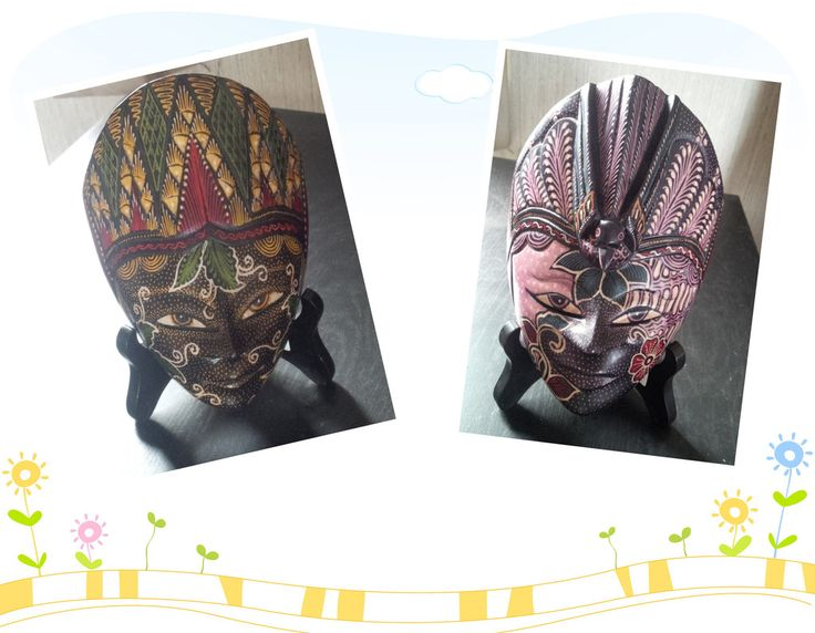 Batik Package 12 (2 items)
