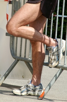 Remedy for Sore Calf Muscles