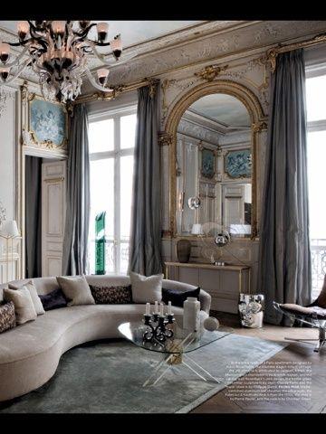 bellissima stanza