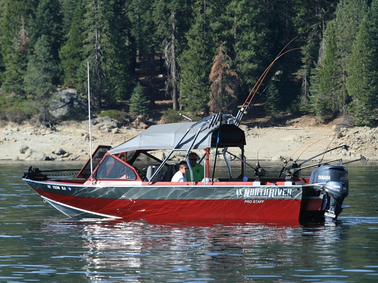 17 best images about boat ideas on pinterest small for Best river fishing boat
