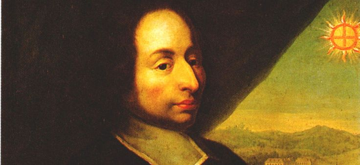 Blaise Pascal (1623-1672) | Inconnu via Wikipedia/ CC Public domain License by