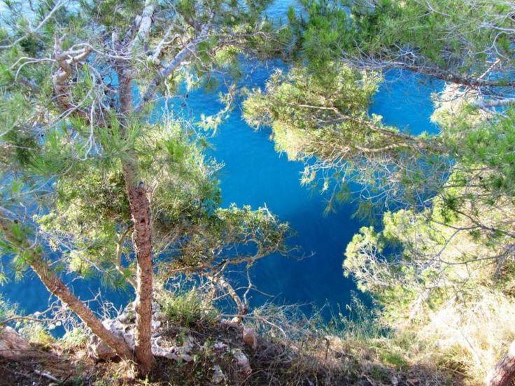 Cala Figuera - Mallorca