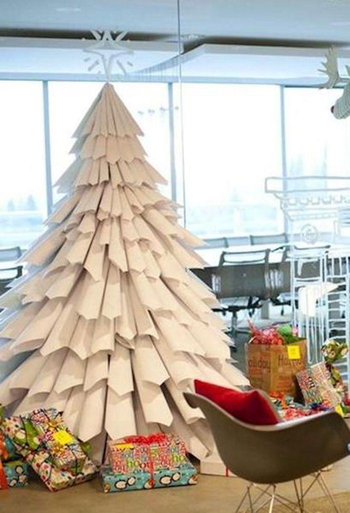 Christmas tree solutions