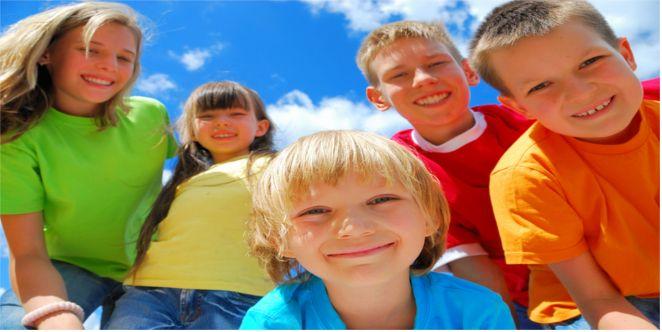 Come aiutare i bambini a perdere peso velocemente con 4 tecniche