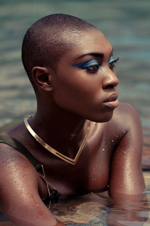 73 best beautiful bald women images on pinterest - Mobel bald olpe offnungszeiten ...