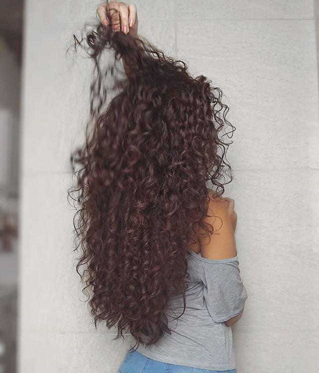 WHY DOESN'T MY HAIR GROW?!