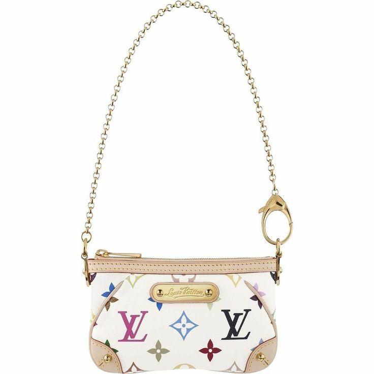 Pochette Milla PM [M60098] - $193.99 : Louis Vuitton Handbags On Sale | See more about louis vuitton handbags, louis vuitton and handbags.