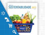 Relatório Wal Mart de Sustentabilidade