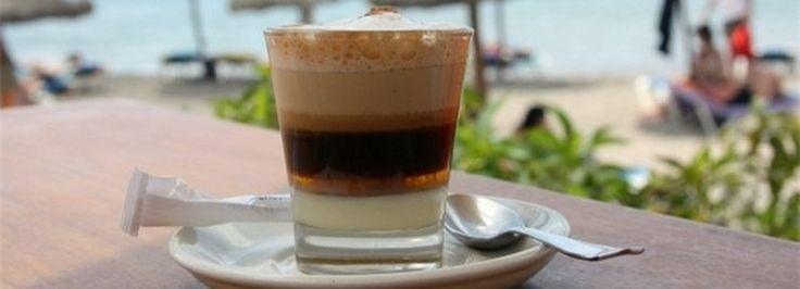 Баракито – кофе по канарски рецепт   Coffeemap