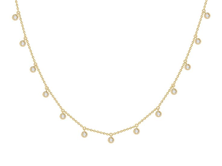 18ct Gold Vermeil Pave Cosmic Drop Necklace View Missoma's stunning designer jewellery collections, including engravable friendship bracelets, delicate diamond pave charms and personalised pieces for the perfect gift.