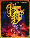 The Allman Brothers Band: Live at the Beacon Theatre [2 Discs] [DVD] [English] [2003]