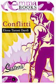 Sognando tra le Righe: CONFLITTI Elena Taroni Dardi Recensione