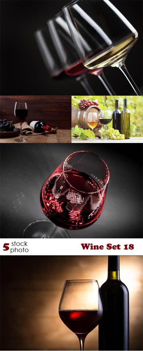 Photos - Wine Set 18