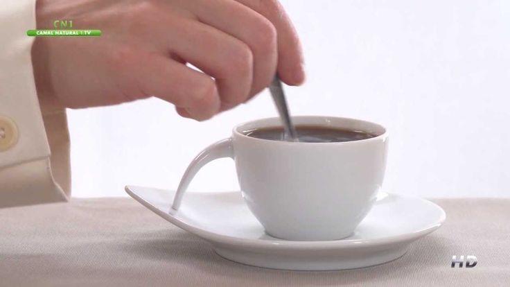 ENEMA DE CAFE en Full HD - Qué es, cómo se hace y sus beneficios.