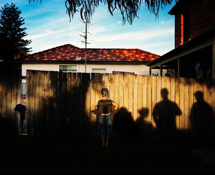 Trent Parke. AUSTRALIA. New South Wales. Newcastle. Redhead. 2006
