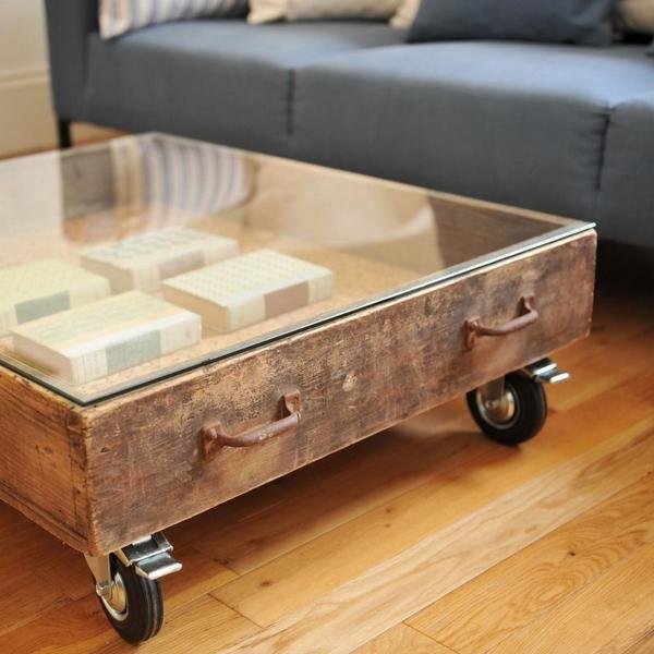 É incrível o que você pode fazer com gavetas velhas. Estes 27 truques são impressionantes.