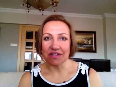 Как убрать жир с живота (видео)
