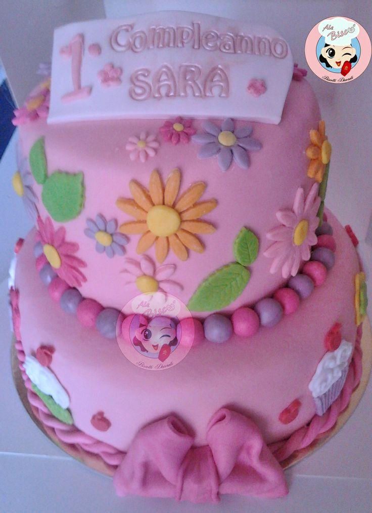Popolare 49 best Torte decorate - cake design images on Pinterest | Cake  PG26