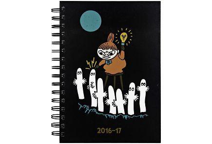 kalenterikirja 2017-2018