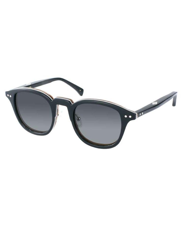 am eyewear AM Eyewear Round Sunglasses
