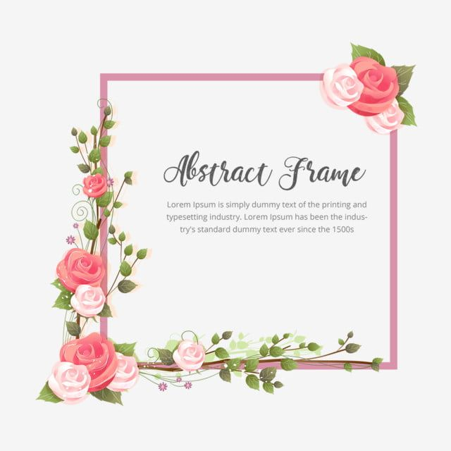 Flor Rosa Com Galhos Resumo Rosa Flores Png E Vetor Para Download Gratuito In 2020 Purple Flower Background Watercolor Flower Illustration Spring Flowers Background