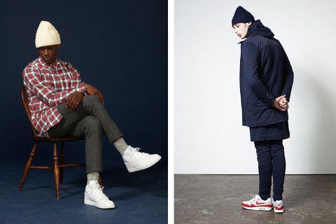 Working Class's Influence in Fashion | Highsnobiety
