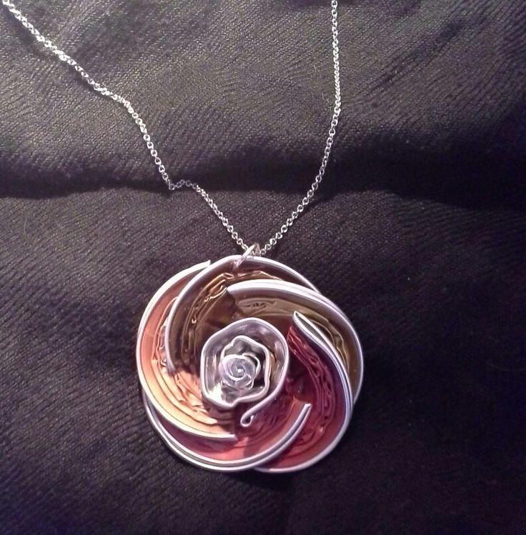 Riciclo capsule nespresso bijoux