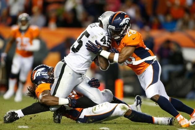 Broncos vs Raiders http://broncosvraiders.us