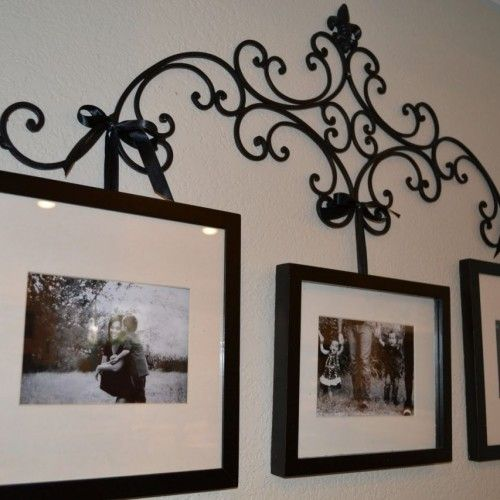 103 Best Wrought Iron Frenzy... Images On Pinterest