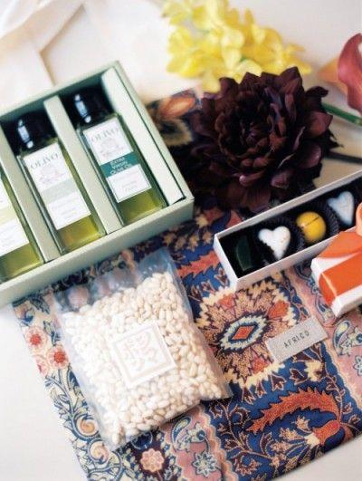 日本で作るアメリカの伝統的結婚式 | One Sweet Day #gifts #wedding #ウェディング #結婚式 #ギフト #引出物 #プチギフト