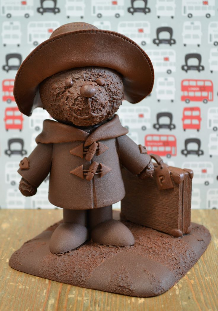 Paddington Chocolat
