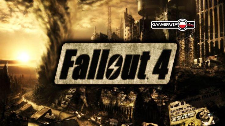 Fallout 4 Do Pobrania Plus Spolszczenie