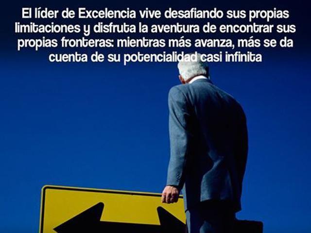 Lidership   Miguel Angel Cornejo