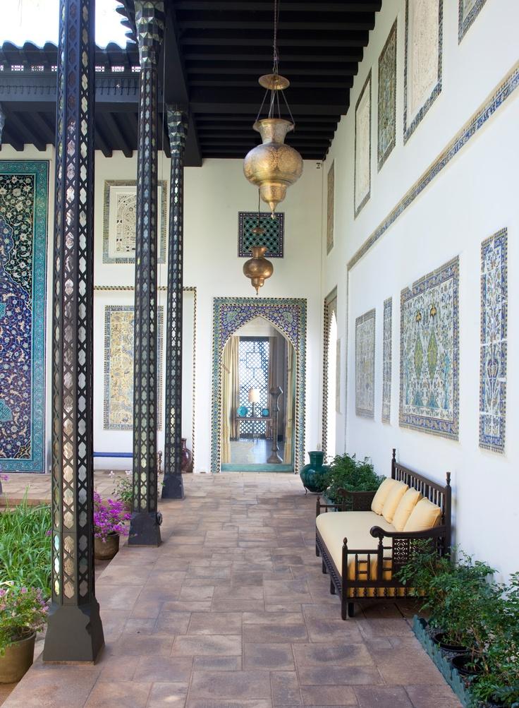 duke center muslim Doris duke's shangri la: architecture, landscape, and islamic art was organized by the doris duke foundation for islamic art,  the duke islamic studies center, .