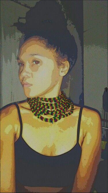 Lene Prinsloo #Colorful