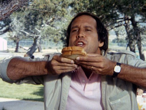National Lampoon's Vacation. One of the funniest movies of all time!