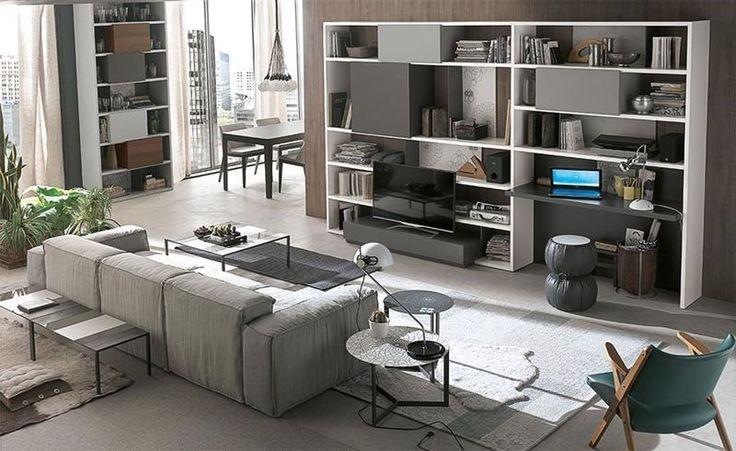 #living #interiors #design #sofa #arredamento #campania #home #livingroom