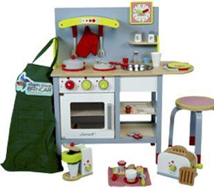 Set Cozinha Picnik. www.alugarparabrincar.com