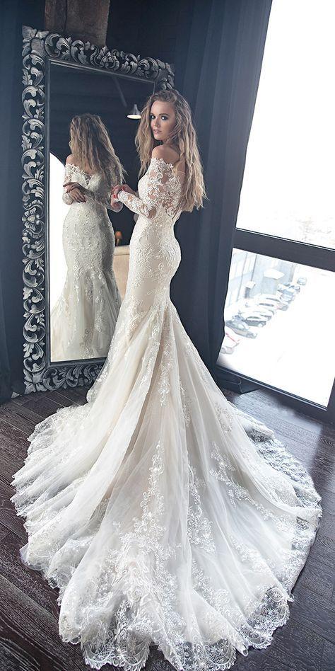 Das perfekte Hochzeitskleid als Prinzessin in A-Li…