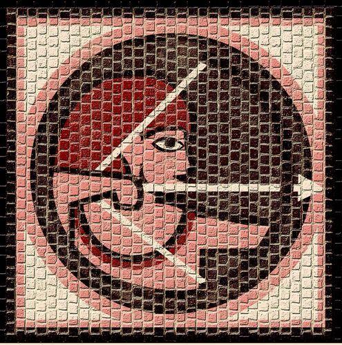 """CUIT 2212- MOSAICO CONSTRUCCIÓN CERÁMICA: ZODIACO """"SAGITARIO"""", IndalChess.com Tienda de juguetes online y juegos de jardin"""