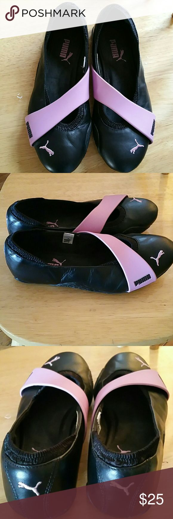 brand new f83ff 036fb ... Super Liga Patrimonio Moderno (Negro   Negro   Puma black ladies  shoes,size 7 1 2 ...