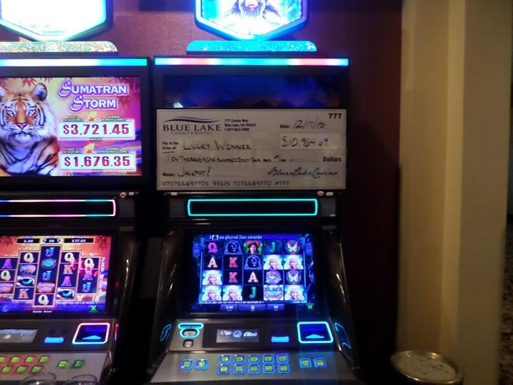 #jackpotalert Congratulations to the Lucky Winner of the $10964.69 progressive jackpot on a Black Orchid machine!