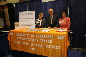 Master in health informatics #master #in #health #informatics http://sierra-leone.nef2.com/master-in-health-informatics-master-in-health-informatics/  # Master of Health Informatics and Information Management During the 2007 HIMSS Annual convention Tennessee Governor Bredesen visited with Mamel McCain and Rebecca Reynolds. The MHIIM program is an on-line degree with no on-campus component. The goal of the MHIIM is to provide the competencies for health care professionals to manage the…