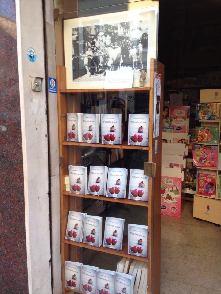 Mira dritto al cuore - Libreria Cerrelli Crotone
