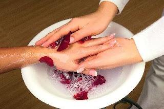 #Hand Care