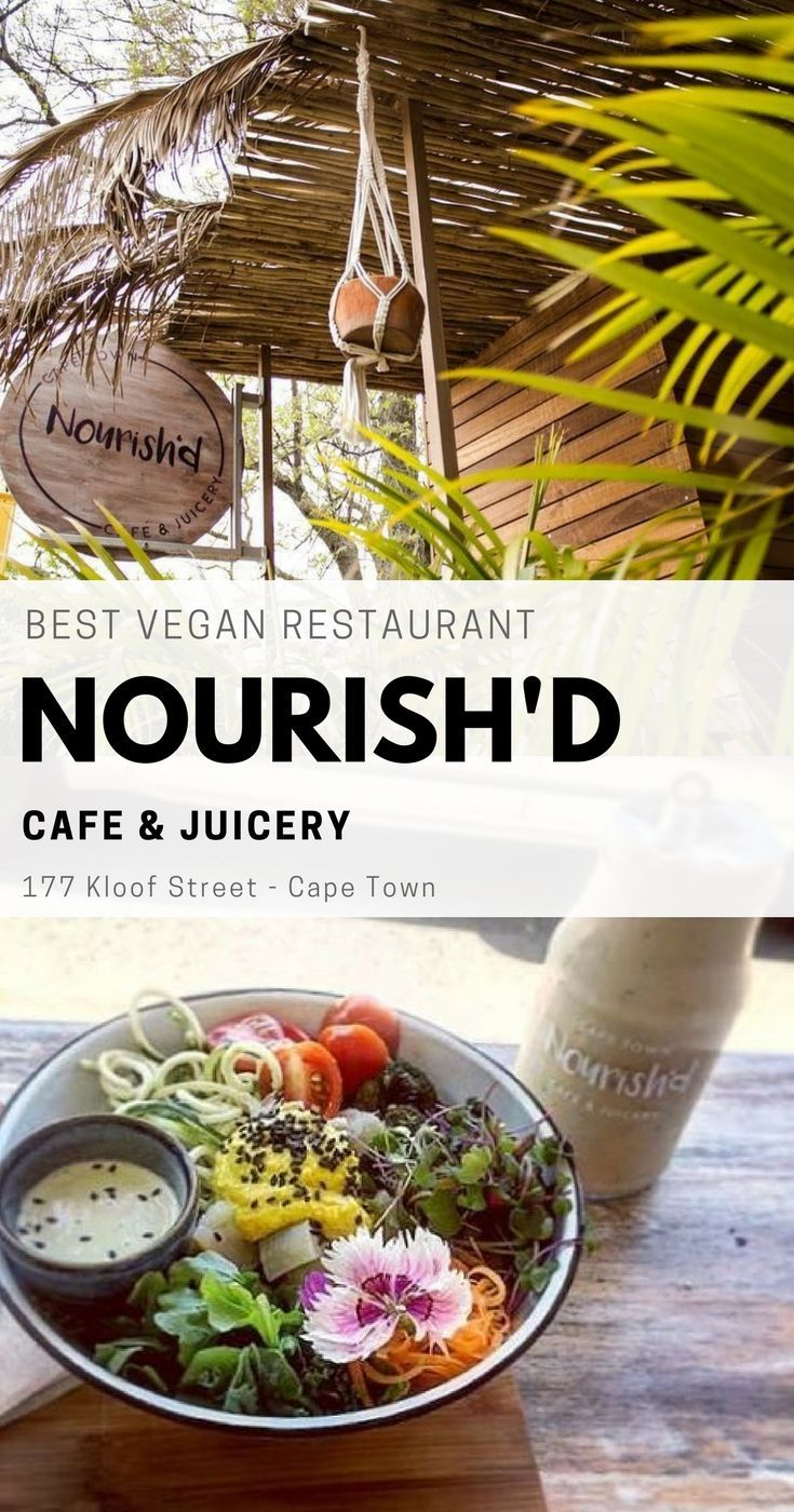 Top 11 Vegan Restaurants In Cape Town Vegan Vegan Friendly Restaurants Cafes Waffles Houses Vegan Friendly Restaurants Vegan Restaurants Vegetarian Friendly Restaurants